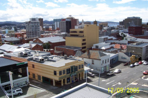 Australia Vacation (Hobart) (2005)
