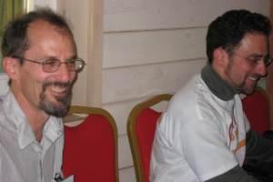 BOINC Workshop (2007)