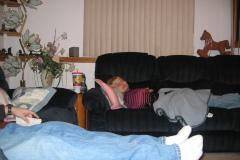Mom-watching-TV