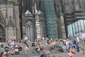 Germany Vacation (Koln) (2011)